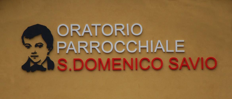 Oratorio Parrocchiale S. Domenico Savio - Bianchi (CS)