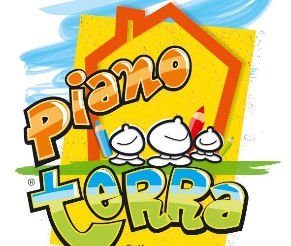 Logo Piano Terra - Grest 2014